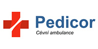 Pedicor - cévní ambulance